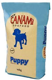 Canami puppy maxi 58x58