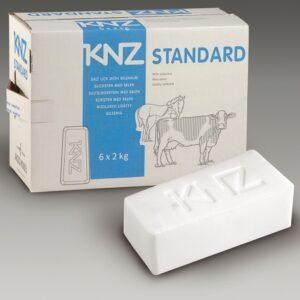 KNZ standard 2 kgs