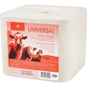 SP Universal 10kg